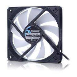 Fractal Design Silent Series R3 1200RPM 12cm fehér / fekete hűtőventilátor