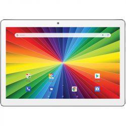 "Alcor Access Q114C  10.1"", 16GB, 3G ,WiFi fehér-ezüst tablet"