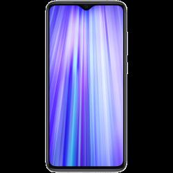 "Xiaomi Redmi Note 8 Pro 6,53"" 128GB Dual SIM 4G/LTE fehér okostelefon"
