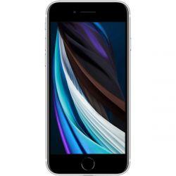 "Apple iPhoneSE 4.7"" 128GB Dual SIM 4G/LTE fehér okostelefon"