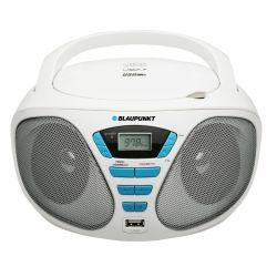Blaupunkt BB5WH CD/MP3/USB/AUX fehér boombox