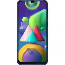"Samsung Galaxy M21 6.4"" 64GB Dual SIM 4G/LTE kék okostelefon"