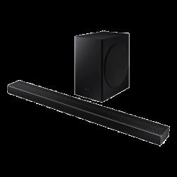 SAMSUNG HW-Q60T/EN 360W, Bluetooth, USB, DTS, VirtualX fekete hangprojektor