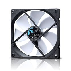 Fractal Design Dynamic X2 GP-14 1000RPM 14cm fehér / fekete ház hűtőventilátor