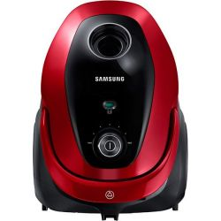 Samsung VC2500M fekete/piros porszívó