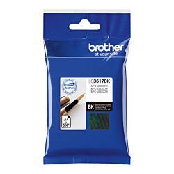 Brother LC3617BK Fekete tintapatron