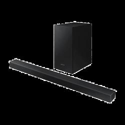 SAMSUNG HW-T420/EN 150W, Bluetooth, USB, HDMI fekete hangprojektor