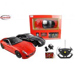 Rastar 14626 1:14 Ferrari 599 GTO piros távirányítós autó