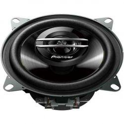Pioneer TS-G1030F 10 cm 3 utas kerek fekete hangszóró pár