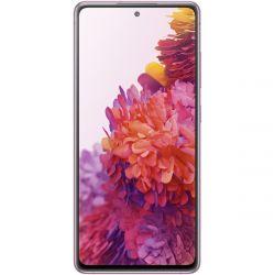 """Samsung Galaxy S20 FE 6.5"""" 128GB Dual SIM 5G lila okostelefon"""