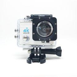 Quazar Blackbox UltraHD 4K fehér sport és akciókamera