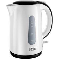 Russell Hobbs (25070-70) My Breakfast 2200W 1.7L fehér elektromos vízforraló