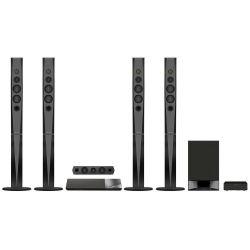 Sony BDV-N9200W 1200W 5.1 Bluetooth házimozi rendszer