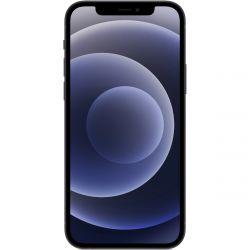 "Apple iPhone 12 6.1"" 256GB Dual SIM 5G fekete okostelefon"