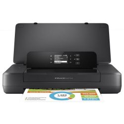 HP OfficeJet 202 vezeték nélküli színes mobil tintasugaras