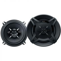 Sony XS-FB1330 háromutas Mega Bass koaxiális fekete hangsugárzók