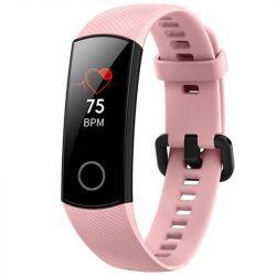 """Huawei Band 4 0.96"""" rózsaszín aktivitásmérő karpánt"""
