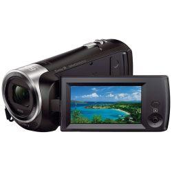 Sony CX405 Handycam Exmor R CMOS fekete digitális kamera