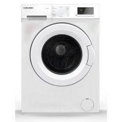 Navon S 6120 AAA 6kg, 1200ford/perc, A+++ fehér elöltöltős mosógép