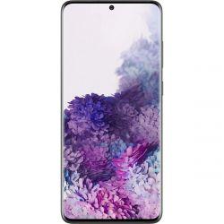 "Samsung Galaxy S20+ 6.7"" 128GB Dual SIM 5G fekete okostelefon"