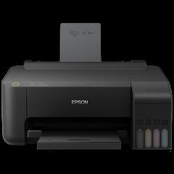 Epson L1110 A4, színes, 5760x1440 DPI, 33 lap/perc, USB fekete tintasugaras nyomtató