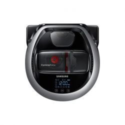 Samsung VR20M707HWS/GE FullView Sensor Wifi szürke robotporszívó