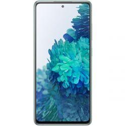 "Samsung Galaxy S20 FE 6.5"" 128GB Dual SIM 5G zöld okostelefon"