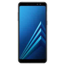 """SAMSUNG A530F GALAXY A8 (2018) 5.6"""" 32GB Dual SIM 4G/LTE fekete mobiltelefon"""