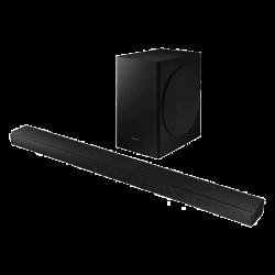 SAMSUNG HW-T650/EN 340W, 3.1, DTS, vezetékes fekete hangprojektor