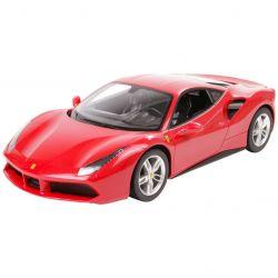 Rastar 32635 1:14 Ferrari 488 GTB piros távirányítós autó