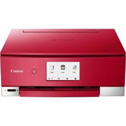 Canon Pixma TS8352 piros multifunkciós tintasugaras nyomtató