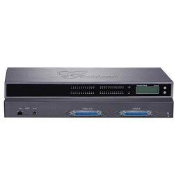 Grandstream GXW4248 48X_FXS 48-portos analóg VoIP átjáró