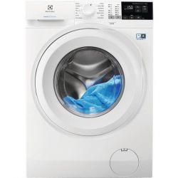Electrolux EW6F428WU A+++, 8kg, 1200 RPM fehér elöltöltős mosógép