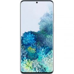 "Samsung Galaxy S20+ 6.7"" 128GB Dual SIM 5G világoskék okostelefon"