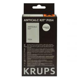 Krups F054001A vízkőmentesítő készlet Krups eszpresszókhoz