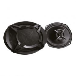 Sony XSFB6920E kétutas koaxális autós fekete hangsugárzók