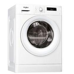Whirlpool FWF71253W EU 42l fehér elöltöltős mosógép