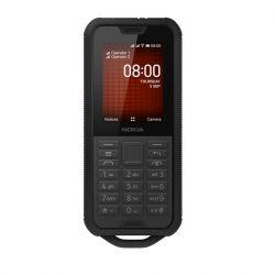 """Nokia 800 Tough 2.4"""" 4GB Dual SIM 4G/LTE fekete strapabíró mobiltelefon"""