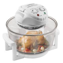 Esperanza EKO003 QUASAR fehér halogén mini sütő