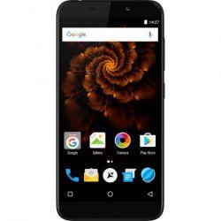 "Allview X4 Soul Mini 5"" 16GB Dual SIM 4G/LTE fekete mobiltelefon"