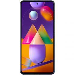 "Samsung Galaxy M31s 6.5"" 128GB Dual SIM 4G/LTE fekete okostelefon"