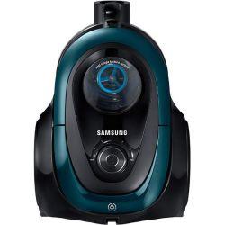 Samsung VC2100M porzsák nélküli fekete/kék porszívó