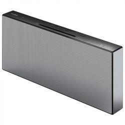 Sony CMT-X5CD 40W Bluetooth ezüst mikro hifi