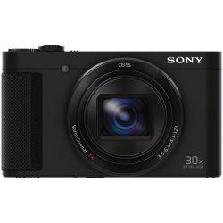 Sony DSC-HX9030x optikai zoom fekete digitális fényképezőgép
