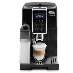 Delonghi ECAM350.55.B Dinamica 1450W fekete eszpresszó kávéfőző
