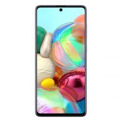 """Samsung Galaxy A71 6.7"""" 128GB Dual SIM 4G/LTE ezüst okostelefon"""