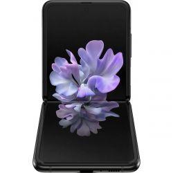 "Samsung Galaxy Z Flip 6.7"" 256GB Dual SIM 4G/LTE fekete okostelefon"