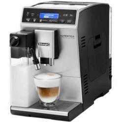 Delonghi ETAM29.660.SB 1450W fekete/ezüst eszpresszó kávéfőző