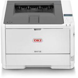 OKI B412dn vezetékes monokróm lézernyomtató