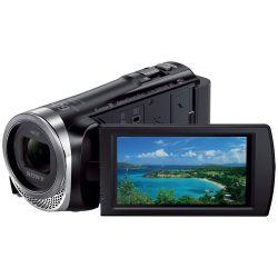 Sony CX450 Handycam Exmor R CMOS-érzékelő digitális kamera